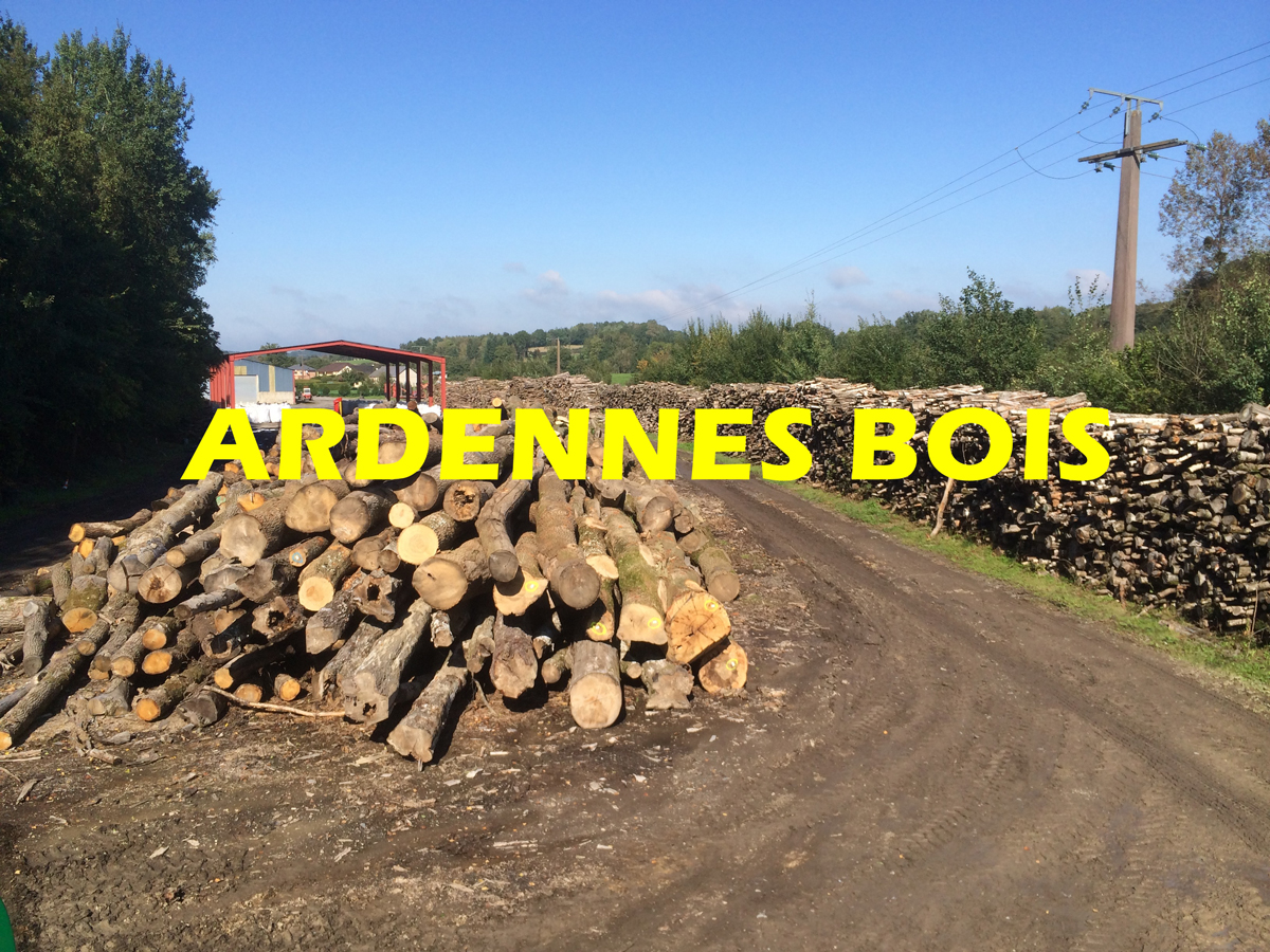 Ardennes Bois Chauffage